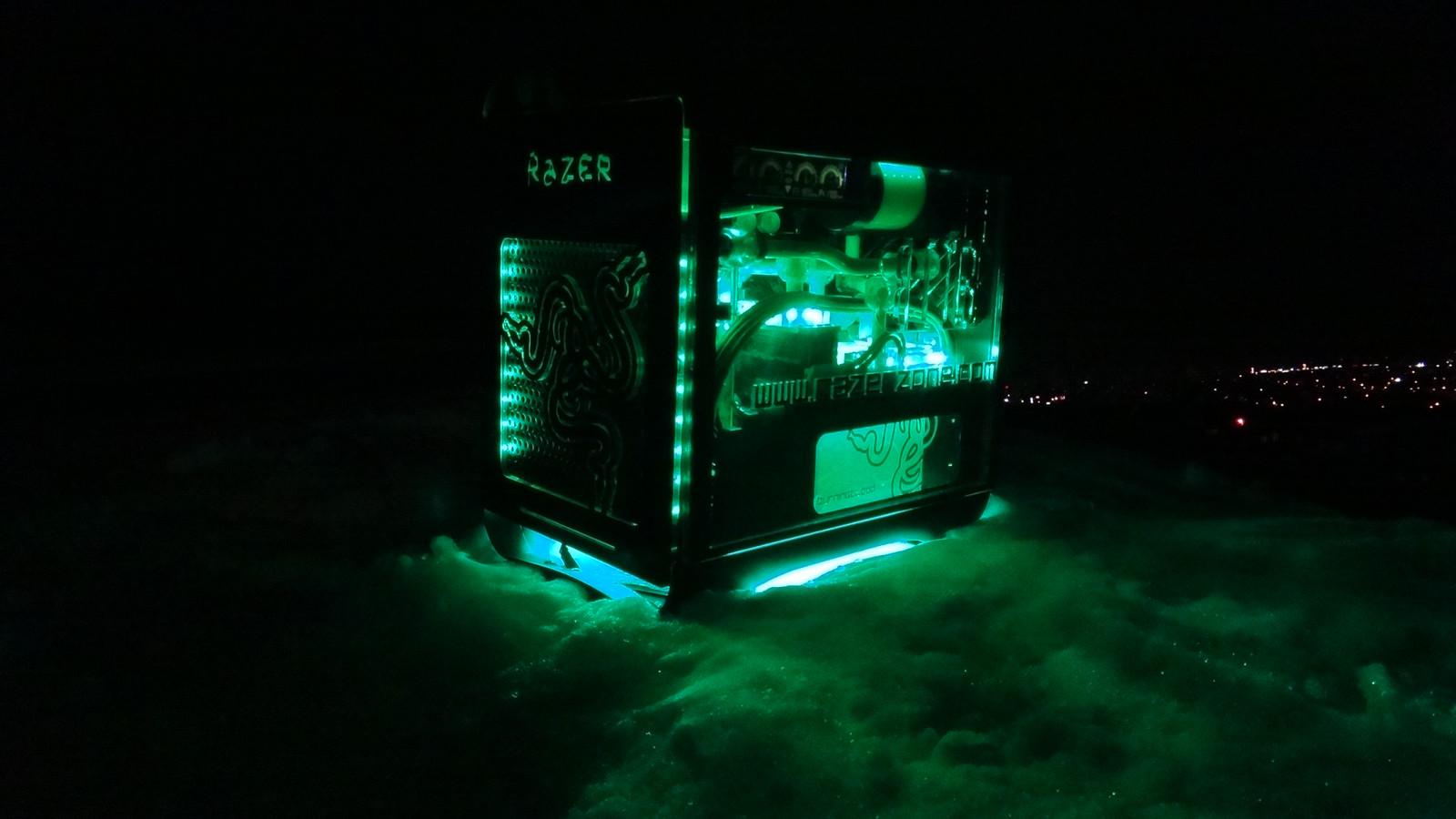 Razer Burningblood